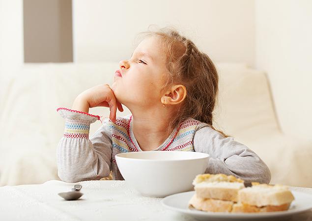 Pediatra diz que período de manha e pirraça faz parte do desenvolvimento (Foto: Schutterstock)