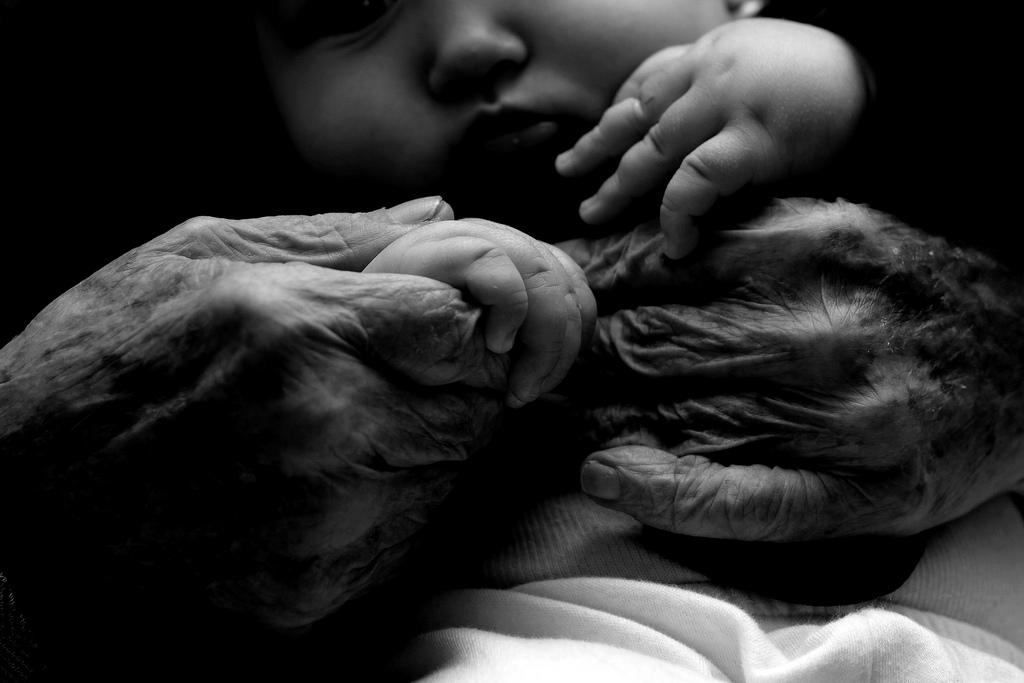 Gerações devem ter convívio sempre, diz psicopedagoga (Foto: Robson Ventura/Folhapress)