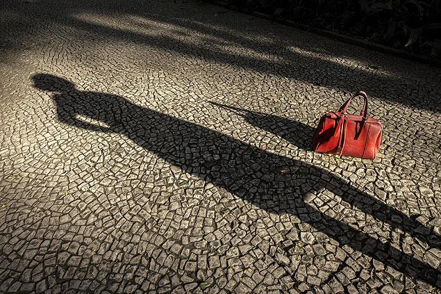Antônia (nome fictício) abortou duas vezes (Foto: Marlene Bergamo/Folhapress)