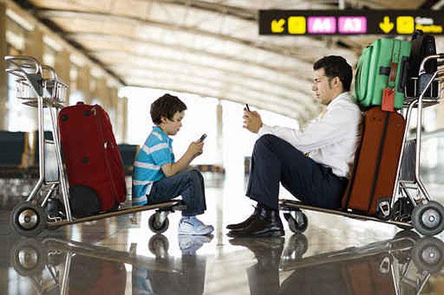 Quem preferir, pode optar por não deixar viagem pré-autorizada no passaporte (Fot6o: Fotolia)