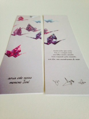 """Capa do livro """"Até breve, José"""", de Camila Goytacaz (Foto: Divulgação)"""