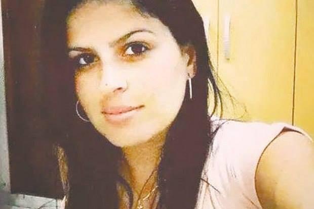 Em vez de uma foto de grávida, Gabriela Prado posto foto de Jandira, morta após aborto clandestino