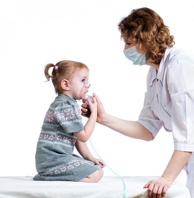 Pico de doenças respiratórias de vai de março a junho (Fotolia)