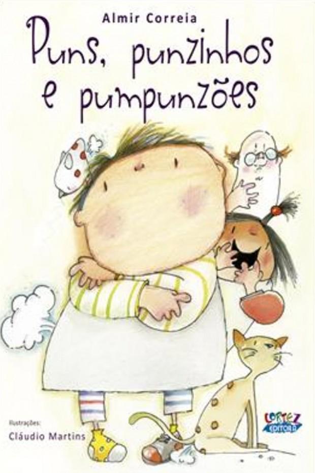 Mais meigo, livro para os pais lerem com os filhos (Indicação: a partir de 3 anos)