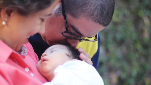 Cena do documentário 'Pai não É Visita!' (William Oliveira/Divulgação)