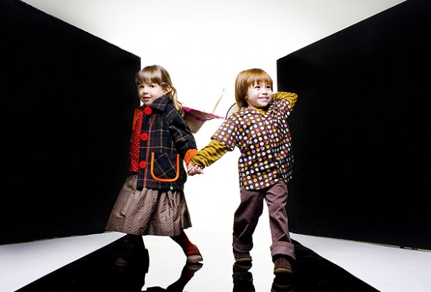 Norma da ABNT prevê segurança para roupa infantil (Foto: Renato Stockler/Na Lata/Folhapress)