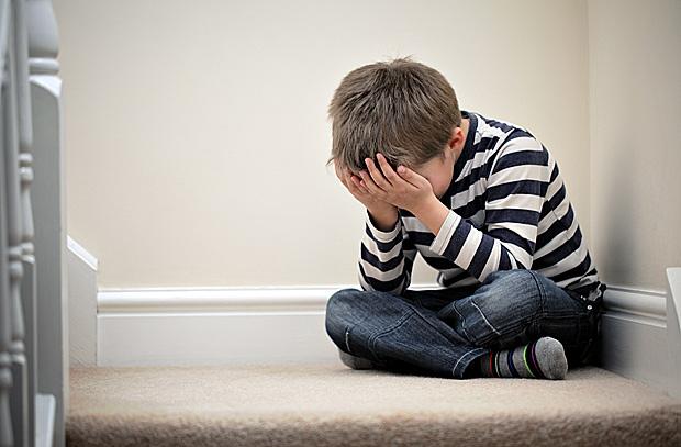 Pensamento não deve ser associado ao castigo, diz psicopedagoga (Fotolia)