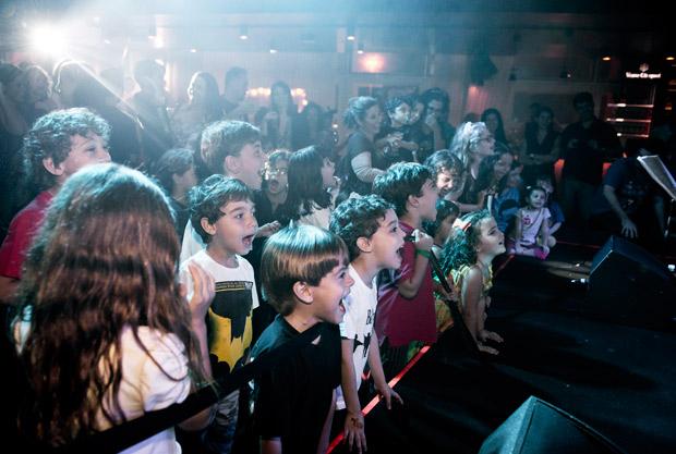 Festa Baby Boom,  com o DJ Fabio Maia,  - Faixa etária: Livre  encerra evento  (Divulgação)