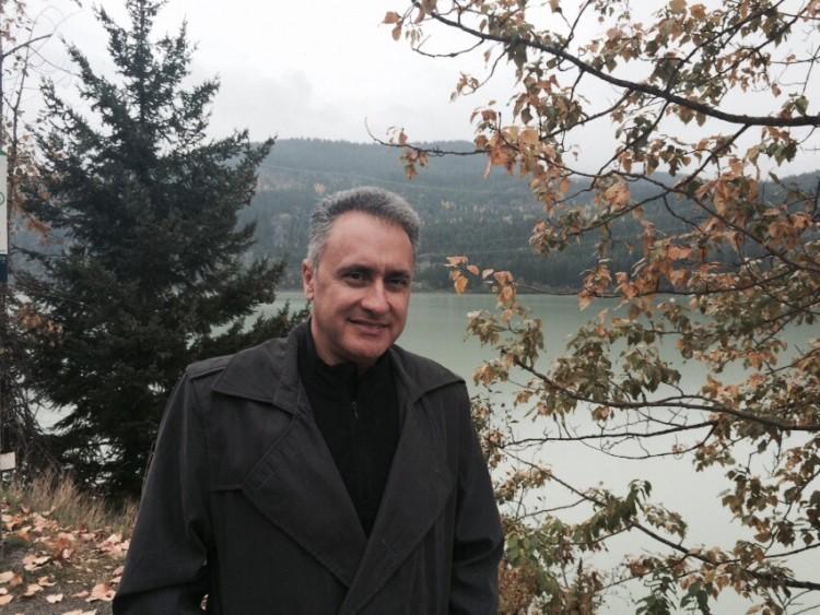 O ginecologista Ricardo Bruno (Arquivo Pessoal)