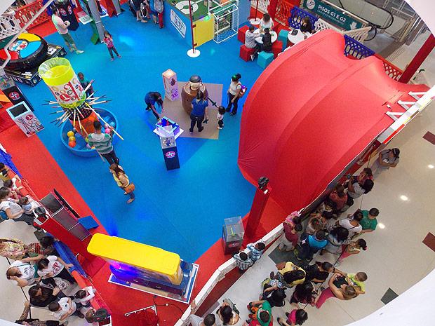 Exposição Brinquedoteka (Divulgação)