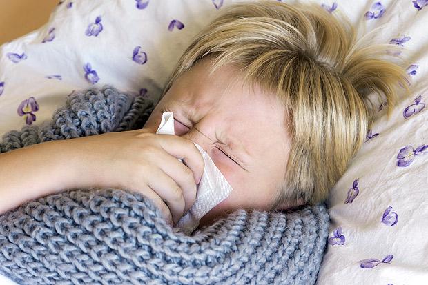 Saiba como prevenir crises alérgicas nas crianças (Fotolia)