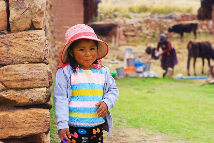 Programas que promovem a visitação de famílias ajudam os pais a estimularem o desenvolvimento dos filhos (Fotolia)