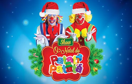 Cartaz do show (Divulgação)